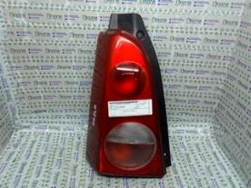 FANALE POST. SX. OPEL AGILA (H00) (04/00-09/04) Z10XE 9209548