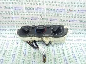 BLOCCO COMANDO CLIMATIZZAZIONE FORD FOCUS C-MAX (CAP) (10/03-12/08 HXDA NB5576007032009