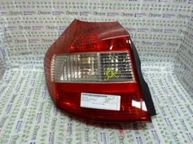 FANALE POST. SX. BMW SERIE 1 (E81/E87) (03/07-12/12 N47D20A 63217164955