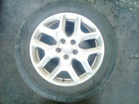 CERCHIO IN LEGA SINGOLO JEEP RENEGADE (5I) (08/14-) 55260384 NBA014074013010