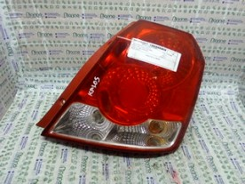 FANALE POST. DX. CHEVROLET (DAEWOO) KALOS (T200) (01/05-10/08) B12S1 96540269