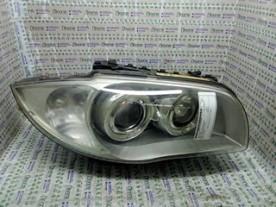 PROIETTORE BI-XENO DX. BMW SERIE 1 (E81/E87) (03/07-12/12 N47D20A 63117180840