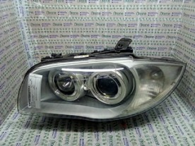 PROIETTORE BI-XENO SX. BMW SERIE 1 (E81/E87) (03/07-12/12 N47D20A 63117180839
