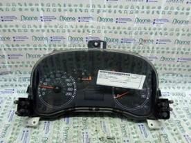 STRUMENTAZIONE COMPL. FIAT PANDA (2Q) (09/03-12/10) 187A1000 46801565