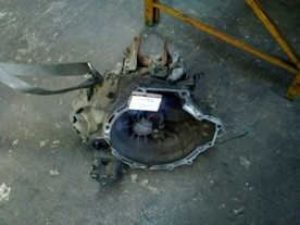 CAMBIO COMPL. MAZDA MAZDA 6 1A SERIE (06/02-06/09 RF NB0364085020018
