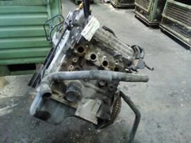 MOTORE COMPL. CHEVROLET (DAEWOO) AVEO (T250) (06/08-11/12) B12D1 96474058