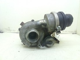 TURBOCOMPRESSORE MERCEDES-BENZ CLASSE A (W/C169) (07/04-04/13 640940 A6400902380
