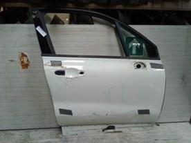 PORTA ANT. DX. FIAT 500X (5F) (11/14-) 55260384 52048718