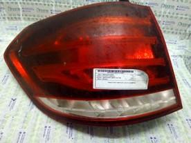 FANALE POST. PARTE EST. LED SX. MERCEDES-BENZ CLASSE E (W/S212) (01/13-10/16 651924 A2129069102