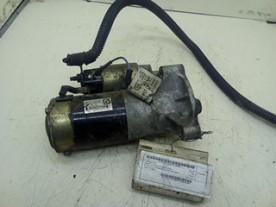 MOTORINO AVVIAMENTO FIAT SCUDO (PL) (02/96-12/03) RHX 9670983080