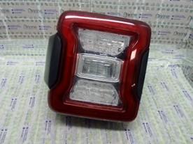 FANALE POST. LED SX. JEEP WRANGLER (09/18-) U K68436711AB