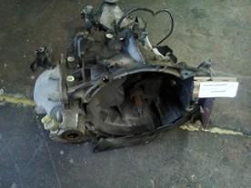 CAMBIO COMPL. RAPP 14X71 FIAT SCUDO (PL) (02/96-12/03) RHX 9567399788