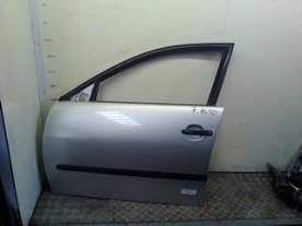 PORTA ANT. SX. SEAT IBIZA (6L) (12/01-08/09) BKY 6L4831055S