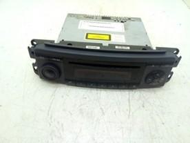 AUTORADIO MERCEDES-BENZ CLASSE A (W168) (10/97-02/01) 668940 NB5626013022018