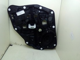 ALZACRISTALLO ELETTR. PORTA POST. SX. JEEP RENEGADE (5I) (08/14-) 55260384 52065157