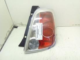 FANALE POST. DX. FIAT 500 (3P) (07/07-01/15) 169A1000 51885544