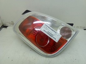 FANALE POST. SX. FIAT 500 (3P) (07/07-01/15) 169A1000 51787494