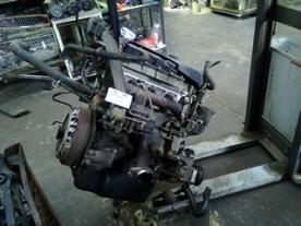 MOTORE SEMICOMPL. FIAT DUCATO (2E) (02/02-06/06) F1AE0481C 504236790