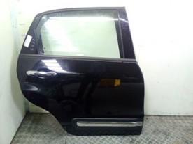 PORTA POST. DX. FIAT 500L LIVING (73) (07/13-) 199B5000 51883291