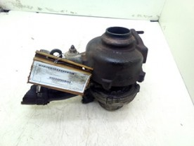 TURBOCOMPRESSORE PEUGEOT 407 (03/04-03/12) RHH 9677062780