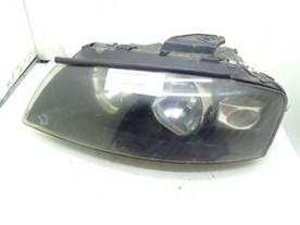 PROIETTORE SX. AUDI A3 (8P) (04/03-06/10) BMM 8P0941003K