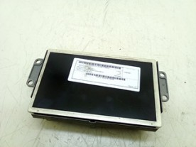 DISPLAY PEUGEOT 607 (12/04-09/11) DW10BTED4 NBA023017063001