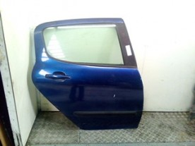 PORTA POST. DX. PEUGEOT 308 (08/07-) 9HX 9008S1