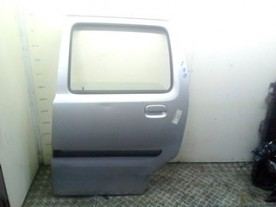 PORTA POST. SX. OPEL AGILA (H00) (08/03-01/08) Z12XEP 93181641