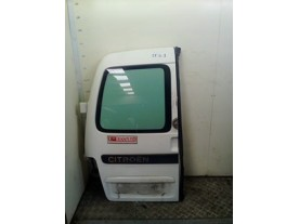 PORTA CARICO POST. A BATTENTE SX. CITROEN BERLINGO VAN (10/02-03/08) RHY 870242