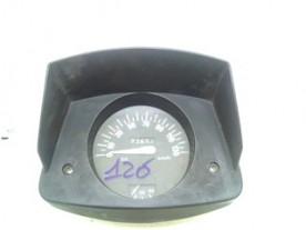 QUADRO STRUMENTI COMPL. FIAT 126  NB5519000008000066000157