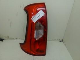 FANALE POST. SX. FIAT PANDA (4Q) (05/16-) 169A4000 52102357