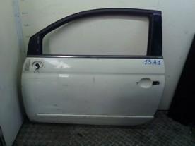 PORTA ANT. SX. FIAT 500 (3P) (07/07-01/15) 169A4000 52136363