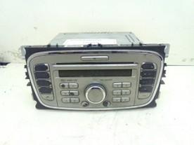 AUTORADIO FORD MONDEO (GE) (09/03-07/07) HJBC 1360928
