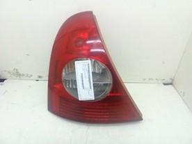 FANALE POST. SX. RENAULT CLIO 2A SERIE (04/98-04/01) D7FG7 7700410515