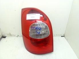 RETROVISORE EST. SX. CITROEN XSARA PICASSO (12/99-01/10) 9HY 8154HA