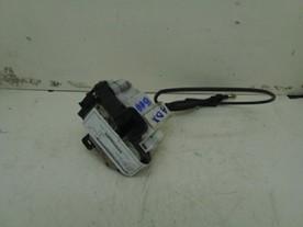 SERRATURA PORTA ANT. C/TELECOMANDO DX. FIAT 500 (3P) (07/07-01/15)  51827593