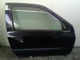PORTA ANT. DX. RENAULT CLIO 2A SERIE (05/01-11/10) D4FG7 7751472465
