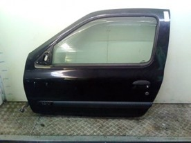 PORTA ANT. SX. RENAULT CLIO 2A SERIE (05/01-11/10) D4FG7 7751472464