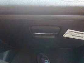 PORTAOGGETTI SUP. CRUSCOTTO BMW SERIE 1 (E81/E87) (03/07-12/12 N43B16A 51459127054