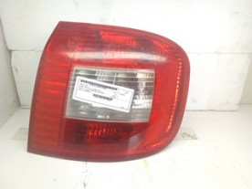 FANALE POST. DX. FIAT MULTIPLA (1F) (05/04-04/12) 182B6000 51720552