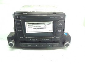 AUTORADIO HYUNDAI I10 (09/13-) B3LA 96170B90004X