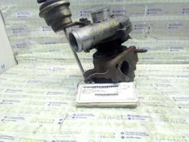 TURBOCOMPRESSORE RENAULT CLIO 2A SERIE (05/01-11/10) K9KA7 7701473122