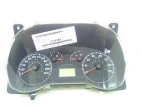 QUADRO STRUMENTI COMPL. FIAT GRANDE PUNTO (4C) (05/08-01/11 199A4000 Y50001
