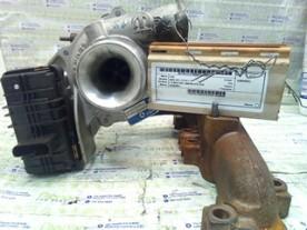 TURBOCOMPRESSORE FIAT 500X (5F) (11/14-) 55260384 46339846