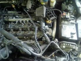 CAMBIO COMPL. ALFA ROMEO 159 (X3/X9) (07/05-06/13) 939A9000 55556410