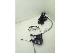 SERRATURA PORTA POST. SX. MERCEDES-BENZ CLASSE GLA (X156) (01/14-) 651930 A2047302735