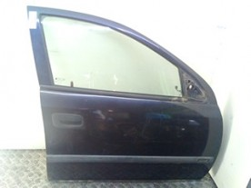 PORTA ANT. DX. OPEL ASTRA (T98) (03/98-09/04) Y17DT 13116452