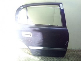 PORTA POST. DX. OPEL ASTRA (T98) (03/98-09/04) Y17DT 13116456