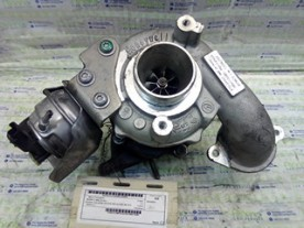 TURBOCOMPRESSORE PEUGEOT 3008 (07/16-)  9804119380
