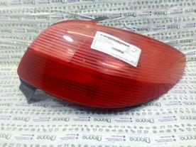 FANALE POST. DX. PEUGEOT 206 (09/98-06/09) HFX 6351P1